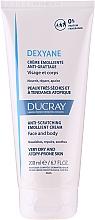 Kup Krem-emolient do skóry bardzo suchej i atopowej - Ducray Dexyane Creme Emolliente Anti-Grattage