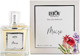 Kup Leroy Cosmetics Moiro - Woda perfumowana