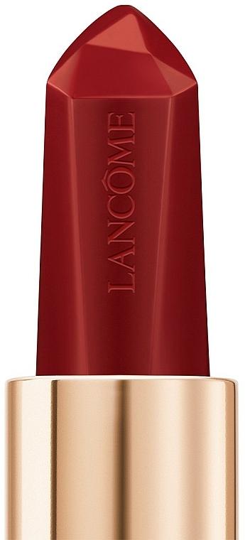 Lancôme L'Absolue Rouge Ruby Cream - Szminka do ust  — фото N2