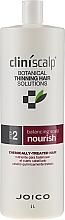 Kup Odżywka przeciw wypadaniu włosów farbowanych - Joico Cliniscalp Balancing Scalp Nourish For Chemically Treated Hair