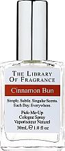 Kup Demeter The Library Of Fragrance Cinnamon Bun - Woda kolońska