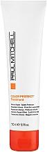 Kup Intensywnie regenerująca kuracja do włosów farbowanych - Paul Mitchell ColorCare Color Protect Reconstructive Treatment