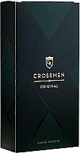 Kup Coty Crossmen Original - Woda toaletowa