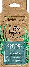 Kup Odżywka do paznokci Algi morskie - Bielenda Bio Vegan