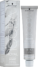 Kup Farba do włosów - Schwarzkopf Igora Royal Muted Desert