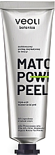 Kup Multikwasowy peeling enzymatyczny - Veoli Botanica Matcha Power Peeling