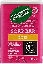 Kup BIO mydło w kostce Róża - Urtekram Pure Indulgement Rose Soap