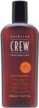 Kup Szampon do codziennej pielęgnacji dla mężczyzn - American Crew Daily Shampoo