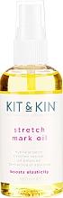 Kup Organiczny olejek na rozstępy dla matek - Kit and Kin Stretch Mark Oil