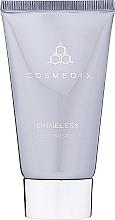 Kup Nawilżający krem do twarzy do skóry problematycznej - Cosmedix Shineless Oil-Free Moisturizer