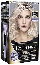 Kup PRZECENA! Farba do włosów - L'Oreal Paris Preference Cool Blondes *