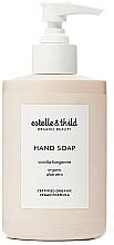 Kup Żelowe mydło do rąk - Estelle & Thild Vanilla Tangerine Hand Soap