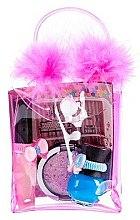 Kup Zestaw dla dzieci - Vipera TuTu Mix 23 (n/polish 5 ml + lip/gloss 7 ml + eye/cheek/shadow 4,5 ml + bag)