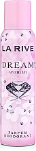 Kup La Rive Dream - Perfumowany dezodorant w sprayu