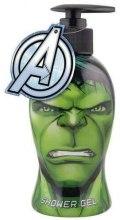 Kup Oczyszczający żel pod prysznic dla dzieci Hulk - Disney Marvel Hulk