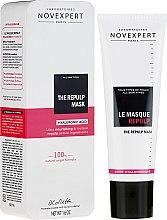 Kup Maska do twarzy z kwasem hialuronowym - Novexpert Hyaluronic Acid The Repulp Mask