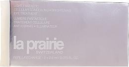 Kup Rozjaśniający krem wygładzający pod oczy przeciw cieniom - La Prairie Light Fantastic Cellular Concealing Brightening Eye Treatment