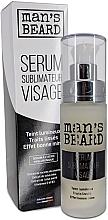 Kup Serum do twarzy dla mężczyzn - Man's Beard Sérum Sublimateur Visage