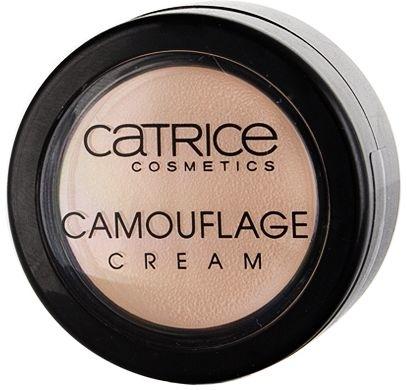 Korektor w kremie - Catrice Camouflage Cream