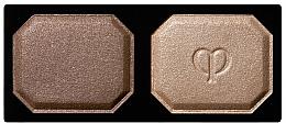 Kup Cień do powiek - Cle De Peau Beaute Eye Color Duo (wymienny wkład)