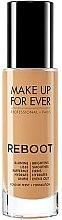 Kup Nawilżający podkład do twarzy - Make Up For Ever Reboot Foundation