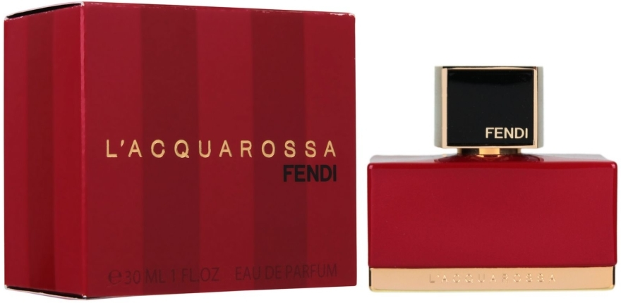 Fendi L'Acquarossa - Woda perfumowana