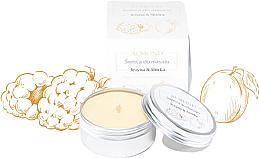 Kup Świeca do masażu Jeżyna i śliwka - Almond Cosmetics Blackberries & Plum Massage Candle