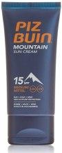 Kup SOS ochronny krem sportowy dla mężczyzn SPF 15 - Piz Buin Mountain Sun Cream