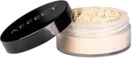 Kup Sypki puder do twarzy - Affect Cosmetics Mineral Loose Powder Soft Touch