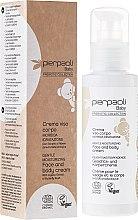 Kup Nawilżający krem dla dzieci do twarzy i ciała - Pierpaoli Baby Prebiotic Collection Face And Body Cream Gentle Moisturising