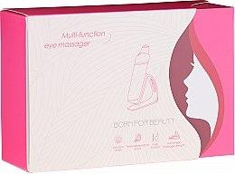 Kup Wielofunkcyjny masażer do skóry oczu - Born For Beauty Multi-Function Eye Massager