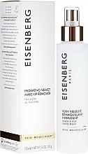Kup Nawilżające mleczko do demakijażu twarzy i oczu - José Eisenberg Hydrating Velvet Make-Up Remover