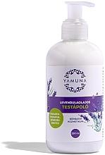 Kup Balsam do ciała z olejkiem lawendowym - Yamuna Lavender Oil Body Lotion