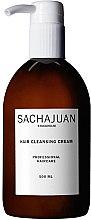 Kup Oczyszczający krem do włosów - Sachajuan Hair Cleansing Cream