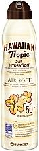 Kup Spray do ciała z filtrem przeciwsłonecznym - Hawaiian Tropic Silk Hydration Air Soft Protective Mist SPF 50