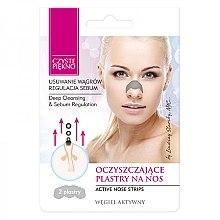 Kup Oczyszczające plastry na nos - Czyste Piękno