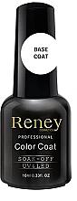 Kup Baza pod lakier hybrydowy - Reney Cosmetics Coat Base