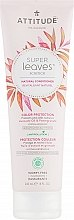 Kup Hipoalergiczna odżywka do włosów farbowanych - Attitude Conditioner Color Protection Avocado Oil & Pomegranate