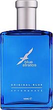 Kup Parfums Bleu Blue Stratos Original Blue - Płyn po goleniu
