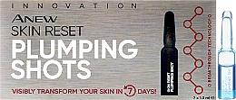 Kup Odmładzające serum w ampułkach - Avon Anew Skin Reset Plumping Shots