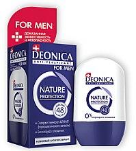 Kup Antyperspirant w kulce dla mężczyzn - Deonica Nature Protection For Men