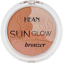 Kup Bronzer do twarzy - Hean Sun Glow Bronzer