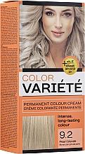 Kup Farba trwale koloryzująca włosy - Chantal Variété Color