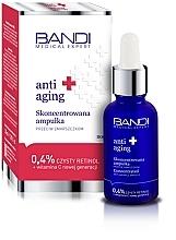 Kup Skoncentrowana ampułka przeciwzmarszczkowa do twarzy - Bandi Medical Expert Anti Aging