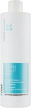 Kup Przeciwłupieżowy szampon do włosów - Kosswell Professional Innove Clean Scalp Shampoo