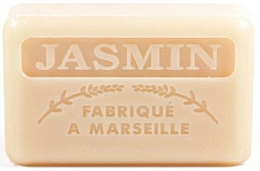 Kup Mydło marsylskie, Jaśmin - Foufour Savonnette Marseillaise