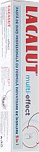 Kup PRZECENA! Multifunkcyjna pasta do zębów - Lacalut 5 In 1 Multi-Effect *