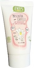 Kup Maska do włosów z hydrolizowanymi nasionami moringi - Ekos Personal Care (miniprodukt)