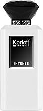 Kup Korloff Paris In White Intense - Woda perfumowana