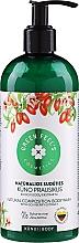 Kup Żel pod prysznic z ekstraktem z jagód goji - Green Feel's Body Wash With Goji Berry Extract